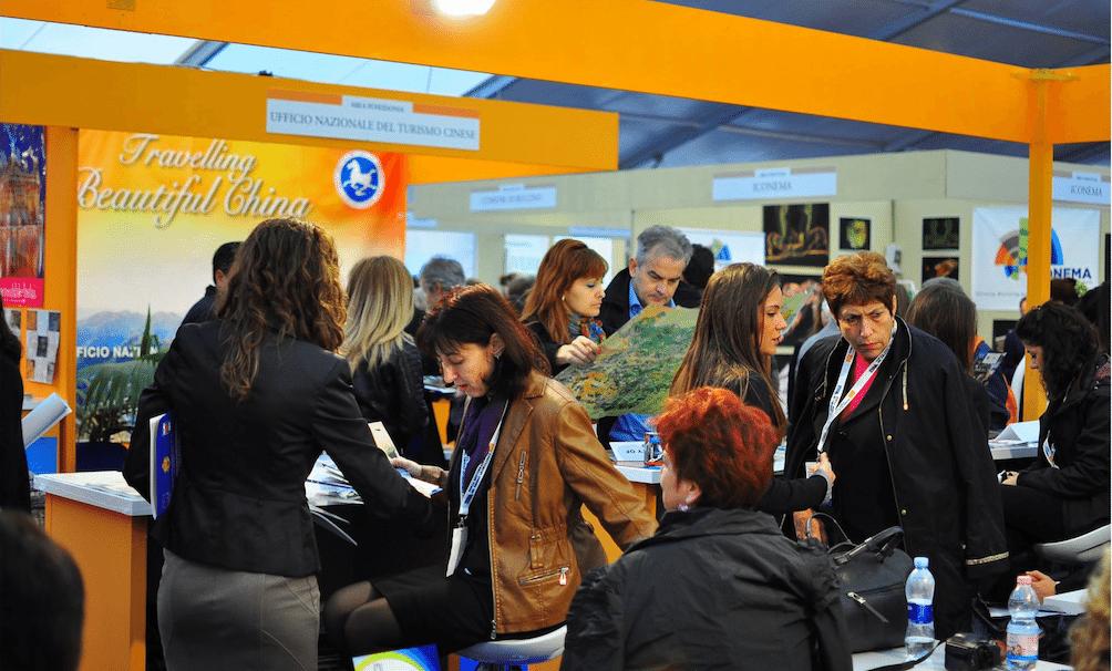 salone espositivo 2013
