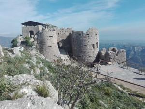 Gianpiero Taverniti, Castello Normanno di Stilo