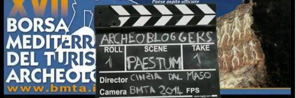 Il ritorno degli #archeoblogger: Professione Archeologo incontra Cinzia Dal Maso