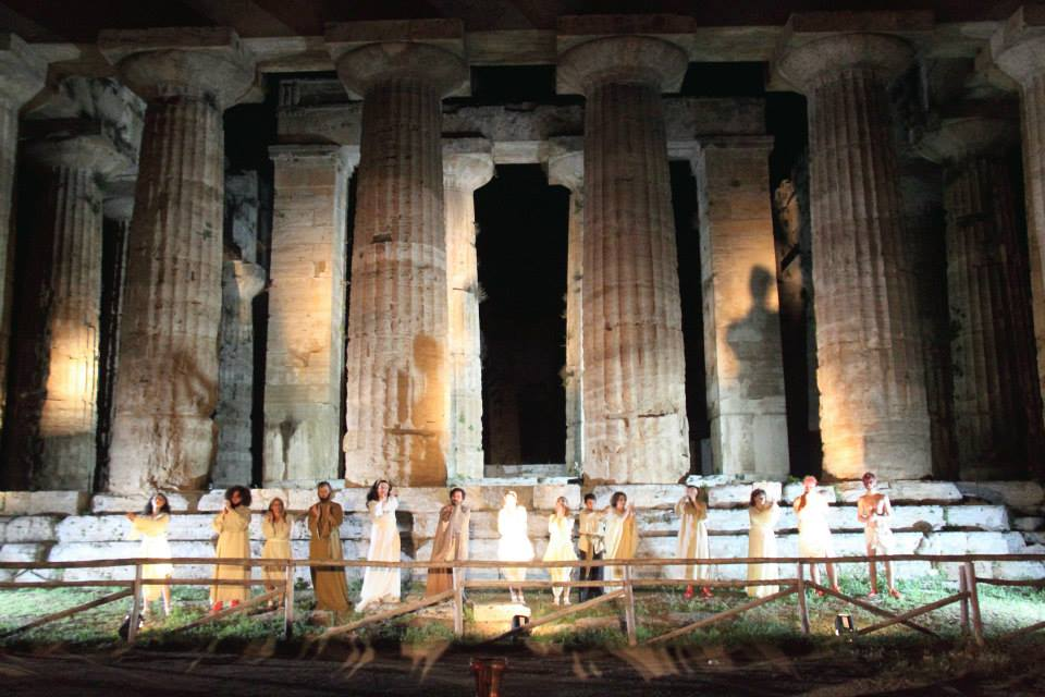 ArcheoTeatro