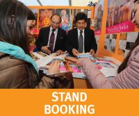 Stand Booking
