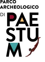 Logo Parco Archeologico Paestum