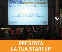 Presenta la tua startup