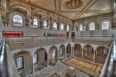 Bardo Museo