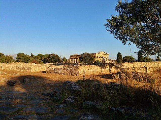 Sentiero degli Argonauti