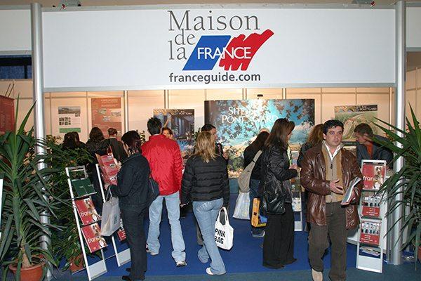 Francia - Paese Ospite Ufficiale 2004