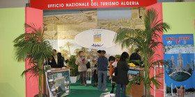 Algeria - Paese Ospite Ufficiale 2005