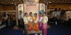 Cambogia - Paese Ospite Ufficiale 2010