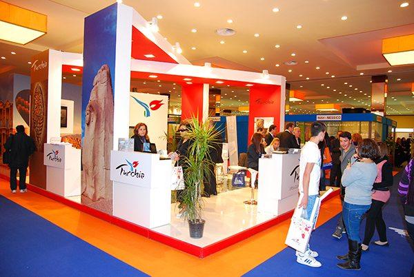 Turchia - Paese Ospite Ufficiale 2011