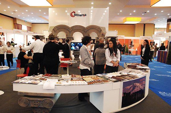 Armenia - Paese Ospite Ufficiale 2012