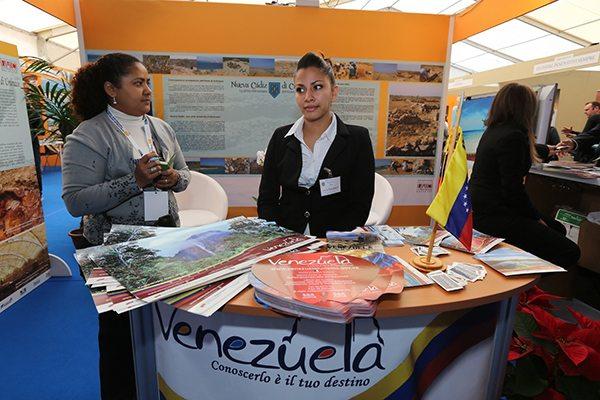 Venezuela - Paese Ospite Ufficiale 2013