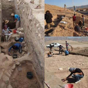 Large Bronze Age city in Northern Iraq